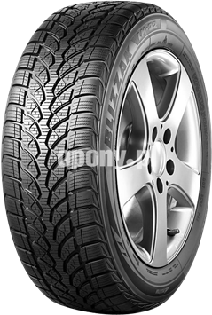 Opony Zimowe Bridgestone 22545 R17 Oponypl