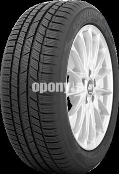 Opony Zimowe Toyo 22545 R17 Oponypl